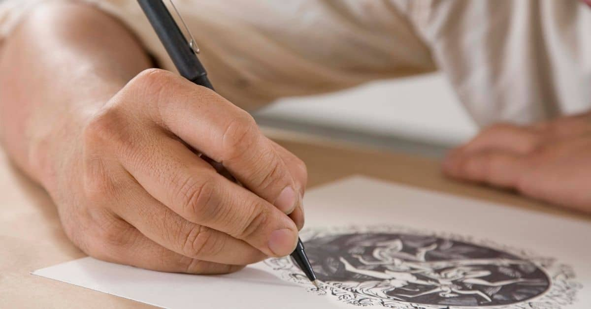 how long does it take you to draw featured image